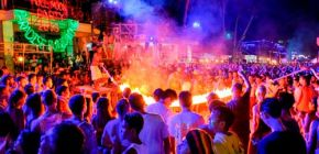 Full moon party